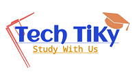 TechTiKy Logo-All Latest Govt Jobs Notifications in India